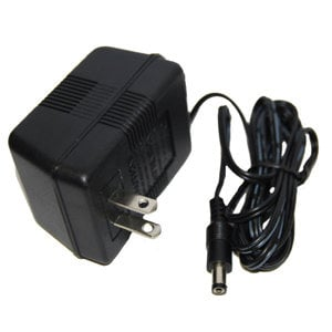 Audio Technologies Inc. WA100 1 Power Supply, 120VAC, 60Hz, Wall-mountable WA100-1