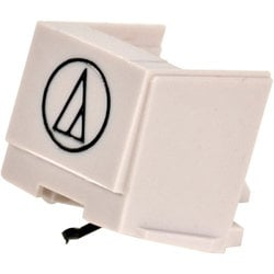 Audio-Technica ATN3600L Conical Replacement Stylus for AT ATLP2D, .6 ATN3600L