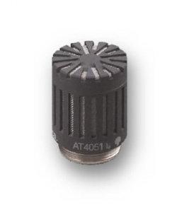 Audio-Technica AT4051B-EL Microphone Capsule, Small Diaphragm Condenser, Cardioid AT4051B-EL