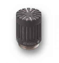 Audio-Technica AT4053B-EL Microphone Capsule, Small Diaphragm Condenser, Hyparcardioid AT4053B-EL