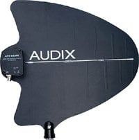 Audix ANTD360 Active UHF Directional Antenna for Audix RAD-360, 470-870 MHz ANTD360
