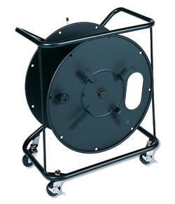 Canare R300L Cable Reel, Small with Hub & Flange R300L