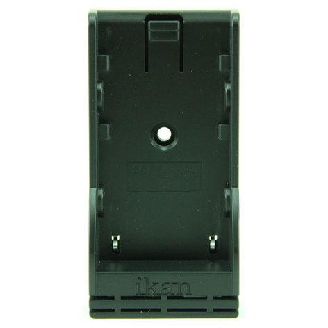 ikan Corporation BP2-E6 Batt Plate for the V8000HDMI and Specific Canon Cameras BP2-E6