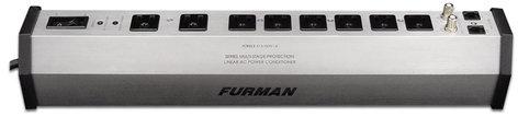 Furman PST-8 8-Outlets Surge Strip PST-8