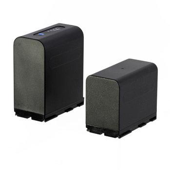 ikan Corporation IBC-988 Battery, High Capacity, Canon  IBC-988