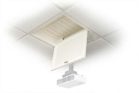 Premier Mounts GB-AVSTOR5 Ceiling Equipment Storage GearBox™ GB-AVSTOR5