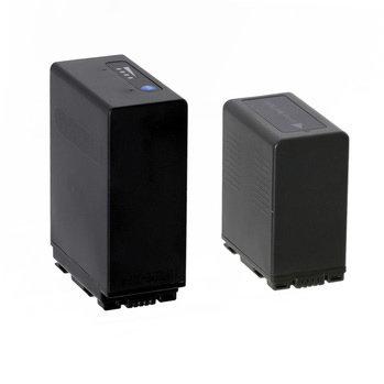ikan Corporation IBP-D88 Battery, High Capacity,Panasonic IBP-D88