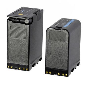 ikan Corporation IBS-U65 Battery, High Capacity, for BP-U IBS-U65