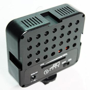 ikan Corporation ILED-120 LED Camera Light, 120 Bulb ILED-120