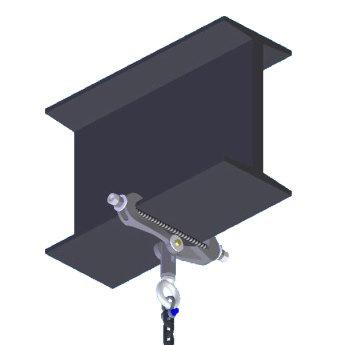 ATM/Adaptive Technologies BC3-7J Clamp, Scissors BC3-7J
