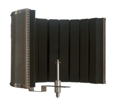 CAD Audio AS32 Stand Mounted Acoustic Shield AS32-CAD