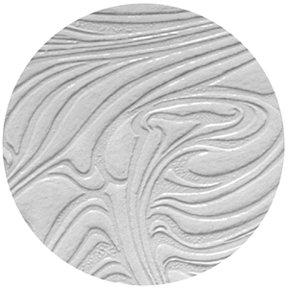 Rosco Laboratories 33609 Lazy Swirls Glass Gobo 33609