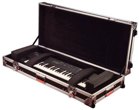 Gator Cases G-TOUR-88V2 Hardshell ATA 88-Key Keyboard Flight Case G-TOUR-88V2