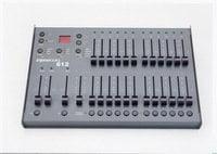Leprecon LP612MPX-DMX Controller 2x12Ch  90-21-0034 LP612MPX-DMX