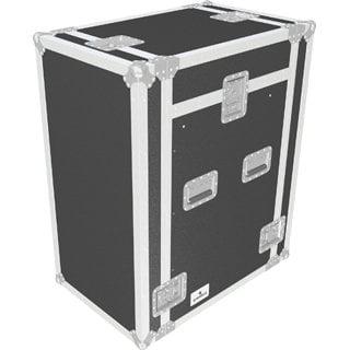 Grundorf Corp T2-TLR1624M Case, Rack, 13Sp Slant Top,16Sp Bottom T2-TLR1624M