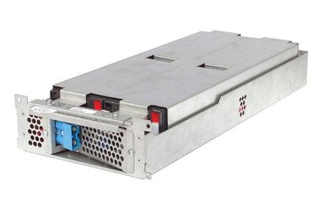 American Power Conversion RBC-43 Battery Cartridge, Replacement,  APC #43 RBC-43