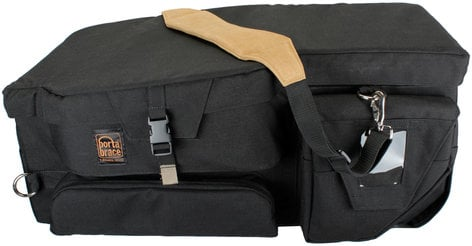 Porta-Brace CC-HD1B Quick-Draw Camera Case in Black CC-HD1B