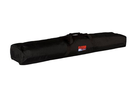 Gator Cases GPA-SPKSTDBG-50 Heavy Duty Nylon Speaker Stand Bag GPA-SPKSTDBG-50