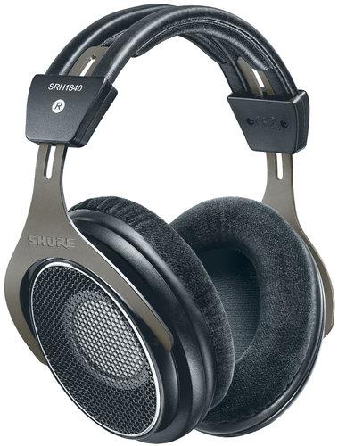 Shure SRH1840 Professional Open Back Headphones SRH1840