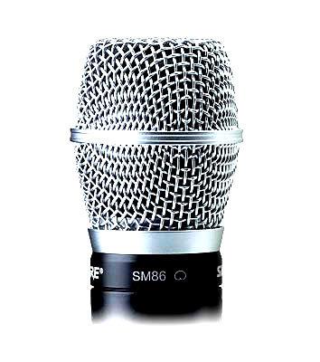 Shure ULXD2/SM86-G50 Handheld Transmitter, SM86, G50 Band ULXD2/SM86-G50