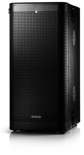 Line 6 StageSource L3s Powered Subwoofer System with Smart Speaker Technology (1,200Wx2) STAGESOURCE-L3S