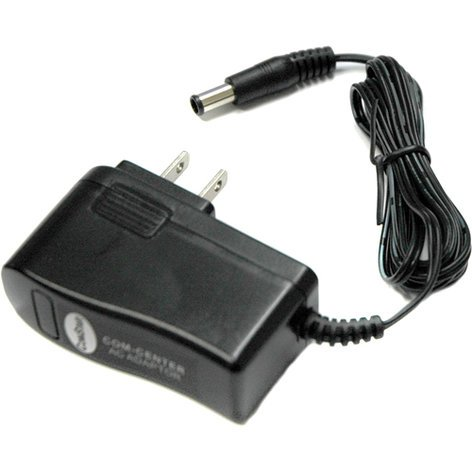 Eartec Co Prs C24us Replacement Ac Adapter For Com Center