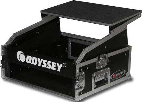 Odyssey FRGS802 Flight Ready Glide Style Combo Case FRGS802