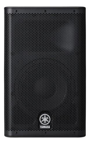 "Yamaha DXR10 10"" 2-Way Active Loudspeaker DXR10-CA"