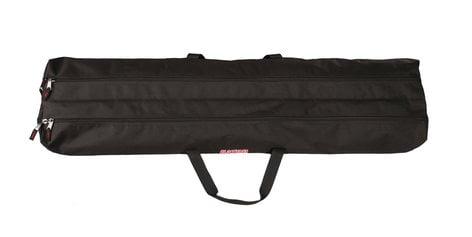 "Gator Cases GPA-SPKSTDBG-50DLX 50"" Speaker Stand Bag with 2 Compartments GPA-SPKSTDBG-50DLX"