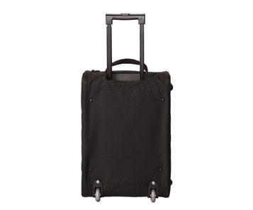 Gator Cases GR-RACKBAG-2UW 2U Lightweight Rack Bag w/handle and wheels GR-RACKBAG-2UW
