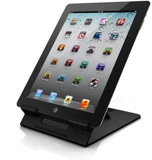 IK Multimedia iKlip Studio Desktop Stand for iPad (iPad/iPad 2) IKLIP-STUDIO