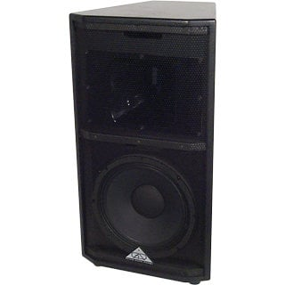 Grundorf Corp GT-1226A-6F 2 Way Loudspeaker, White/6 2x2 Fly Points GT-1226A-6F