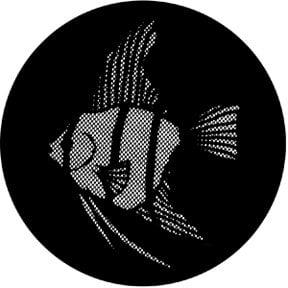 Rosco 77612 Angelfish Meshed Gobo 77612