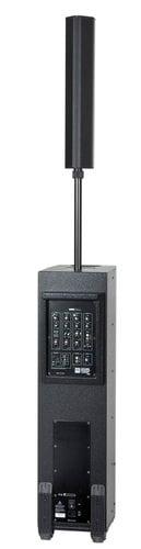 HK Audio SOUNDCADDY ONE 600W Portable PA System with Mixer SOUNDCADDY