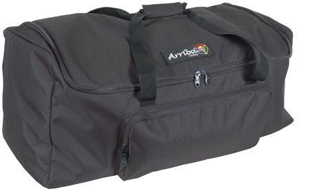 "Arriba Cases AC-142 Large Intelligent Scanner-style Case, 25"" x 14"" x 4"" AC-142"
