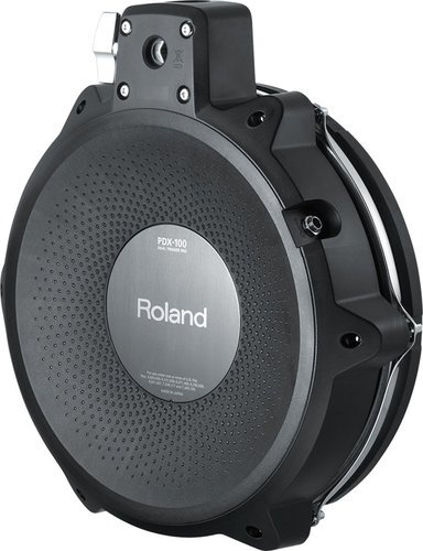 "Roland PDX100 10"" Tom V-Pad for TD30K V-Drums Kit PDX100"