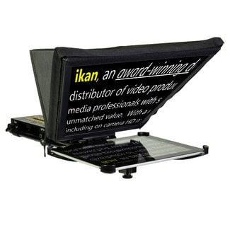 ikan Corporation PT-ELITE Elite iPad Teleprompter Kit PT-ELITE