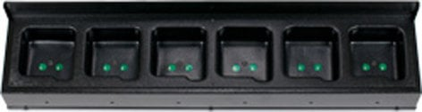 Sports Select SPL-SSBC6 Sports Select Charger Tray for 6 Receivers SPL-SSBC6