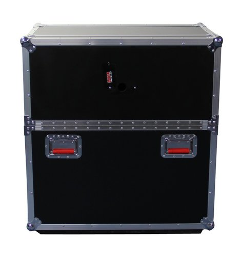"Gator Cases G-TOUR-CAB412 ATA Tour Case for 4x12"" Guitar Speaker Cabinets G-TOUR-CAB412"