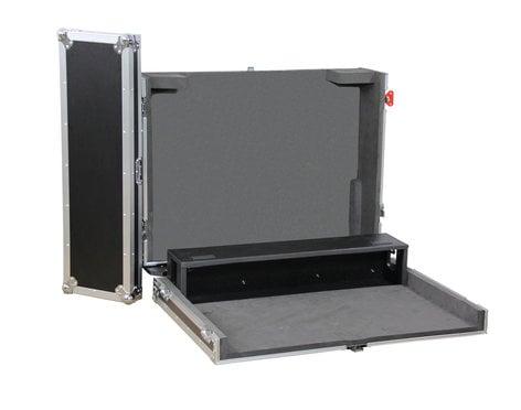 Gator Cases G-TOUR-LS9-16 Wood Flight Case, Yamaha LS9, 16 Channel version G-TOUR-LS9-16