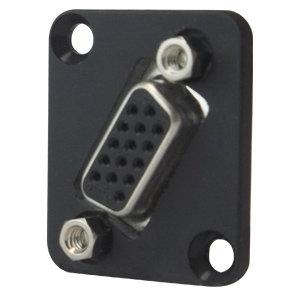 Ace Backstage Co. C25143 Neutrik Connector, DB-15 C25143