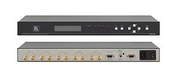 Kramer SP-4D 4-Channel HD-SDI Synchronizer SP-4D