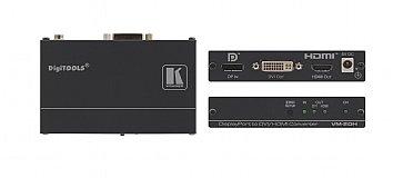 Kramer VM-2DH DisplayPort to DVI/HDMI Format Converter VM-2DH