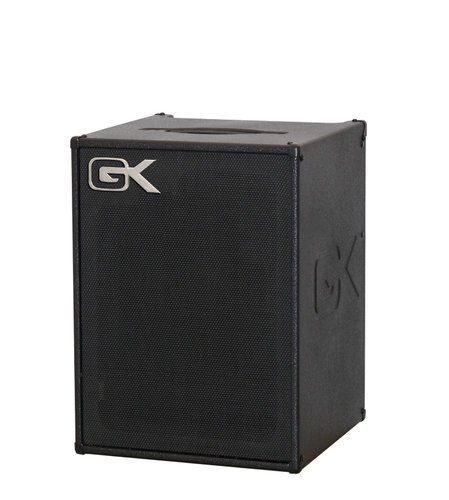 "Gallien-Krueger MB212-II 500W 2x12"" Bass Combo Amplifier with Neodynium Speakers MB212-II"