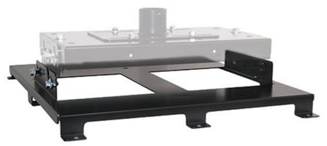 Chief Manufacturing HB-29S Interface Bracket for Custom VCM Mounts for Select Sony Projectors HB-29S
