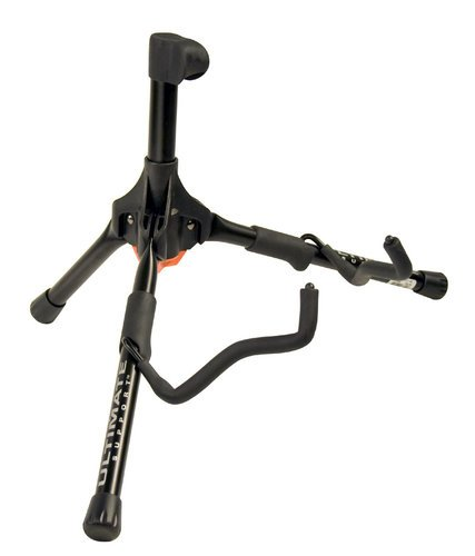 Ultimate Support GS-55 Ultra Compact, A-Frame Style Guitar Stand w/Locking Legs GS55