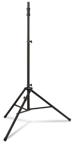 Ultimate Support TS110BL Hydraulic Speaker Stand with Leveling Leg TS110BL