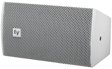 "Electro-Voice EVU-1062/95-WHT 2-Way Loudspeaker, 6"" woofer, White EVU-1062/95-WHT"