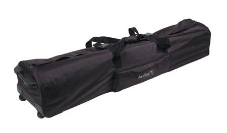 Arriba Cases AC-185 Wheeled Case for Duratruss Sys AC-185