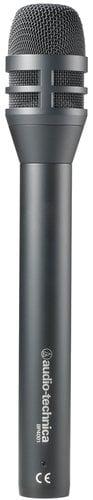 Audio-Technica BP4001 Cardioid Dynamic Microphone BP4001